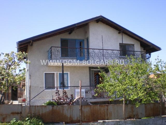 Купить дом в болгарии недорого с фото