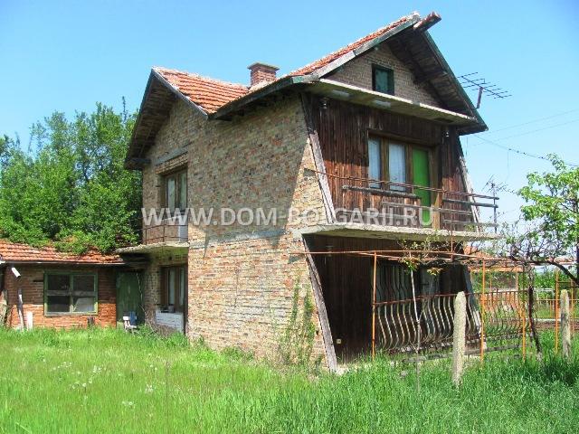 Сельские дома в болгарии купить